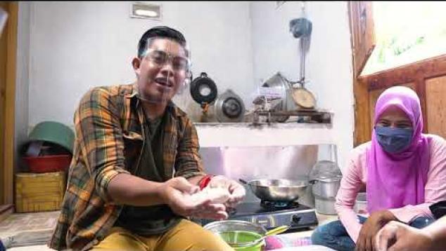 Embedded thumbnail for UMKM Stik Ikan Tenggiri