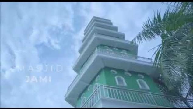 Embedded thumbnail for Keindahan Bangka Belitung