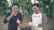 Embedded thumbnail for UMKM Madu Kelulut