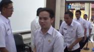 Embedded thumbnail for Wagub Hidayat Arsani Silaturahmi Dengan Pegawai Usai Idul Fitri