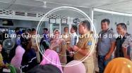 Embedded thumbnail for Gubernur Berdialog dengan Pelaku UMKM di Belinyu